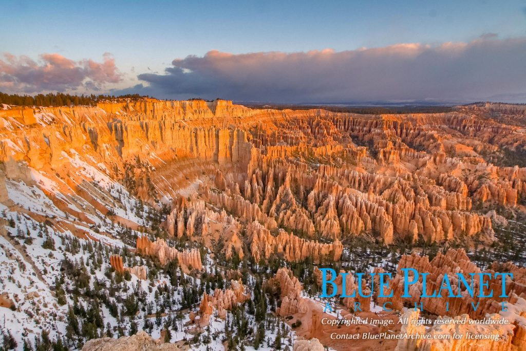Bryce Canyon National Park | Utah | Usa