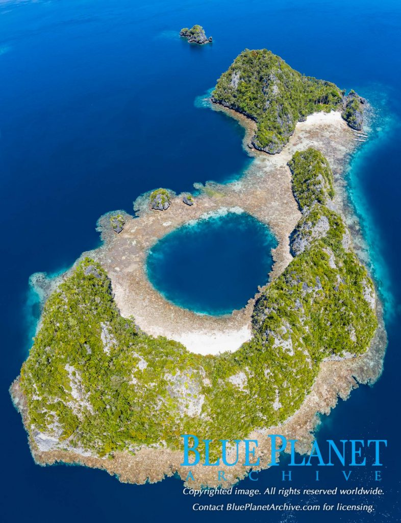 Raja Ampat Islands | West Papua | Indonesia